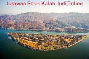 Jutawan Stres Kalah Judi Online