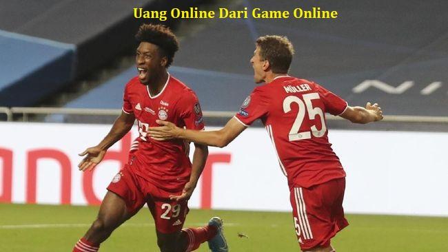 Uang Online Dari Game Online
